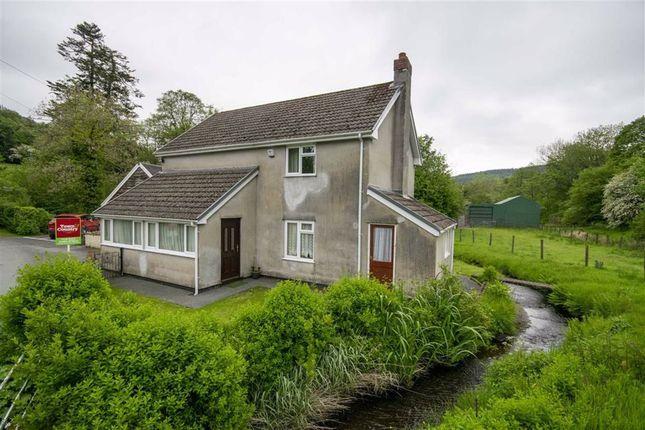 Directions of Llanwddyn, Oswestry SY10