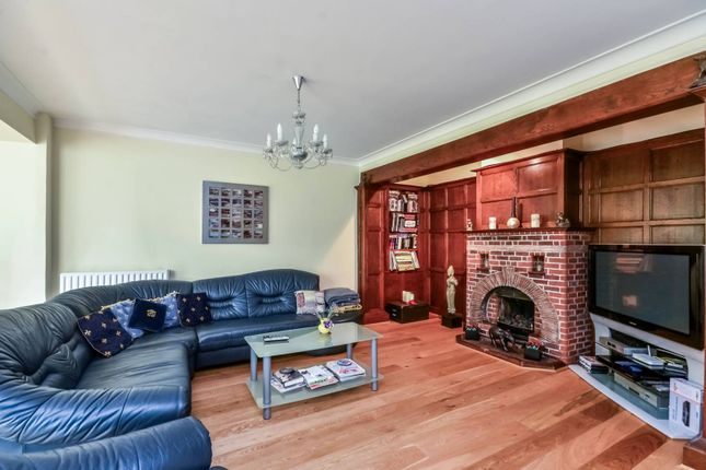 Thumbnail Detached house for sale in Oakwood Avenue, Beckenham
