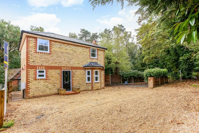 Detached house for sale in Beech Hill Road, Sunningdale, Ascot