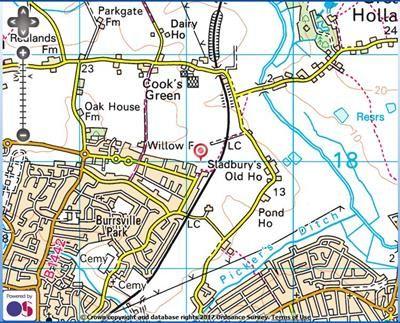 Photo of Telford Park, Telford Road, Gorse Lane Industrial Estate, Clacton-On-Sea, Essex CO15