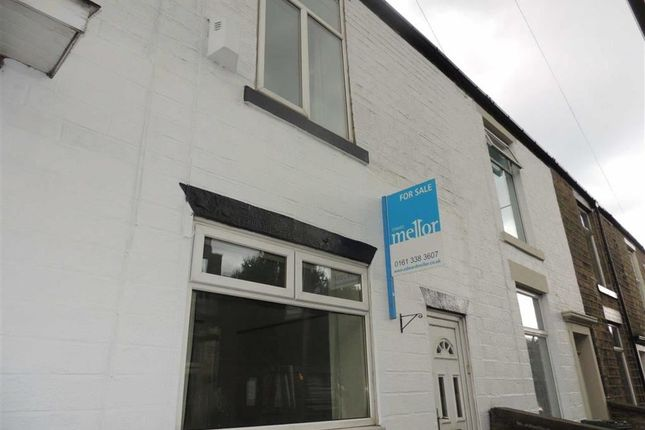 Thumbnail Property to rent in Manchester Road, Mossley, Ashton-Under-Lyne