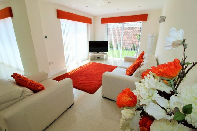 Thumbnail Bungalow for sale in Merlin Close, Birdwell, Barnsley, South Yorkshire