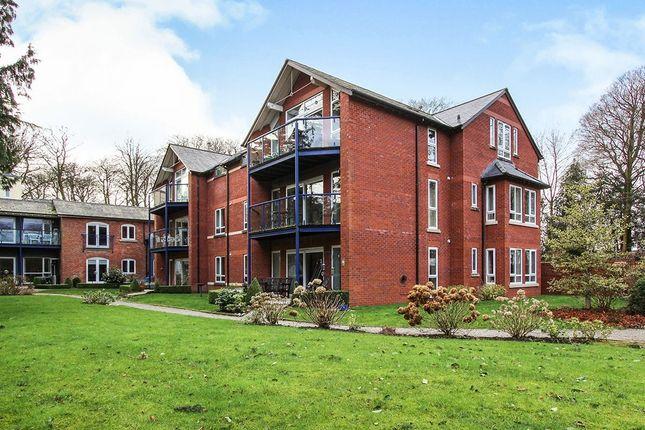 2 bed flat for sale in Elmhurst Garstang Road, Bowgreave, Preston