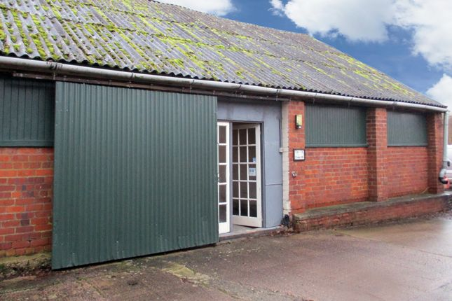Retail premises to let in Upper Moorend Farm, Mamble