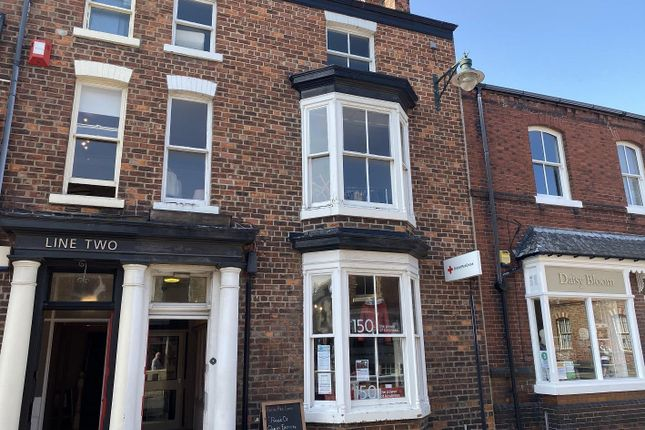 Thumbnail Retail premises for sale in 10 Chaloner Street, Guisborough, North East