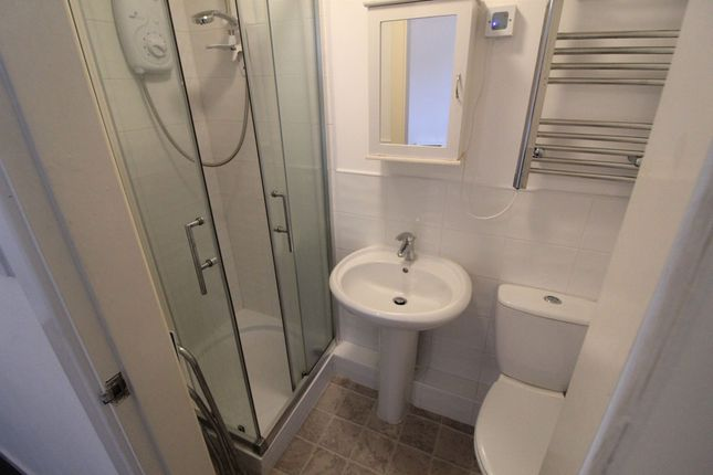 Shower Room of Halifax Road, Brighouse HD6