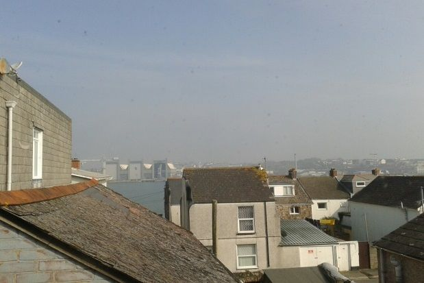 Thumbnail Maisonette to rent in Fore Street, Torpoint