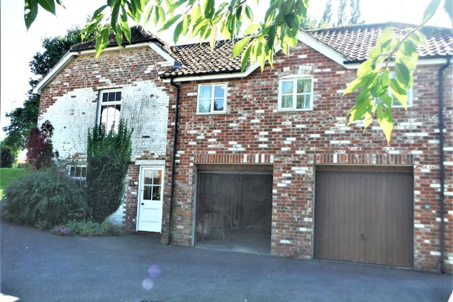 2 bed detached house to rent in Church Road, Great Cheverell, Devizes SN10
