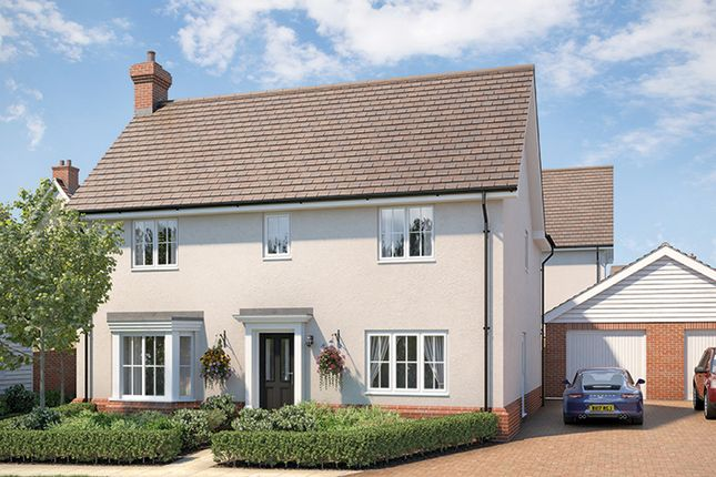 """Thumbnail Property for sale in """"The Holbrook"""" at Factory Hill, Tiptree, Colchester"""