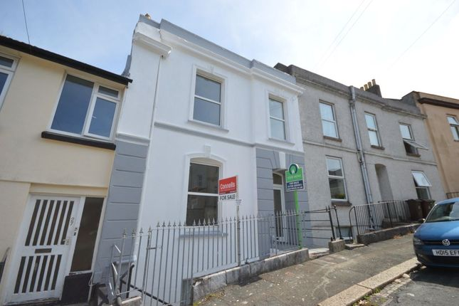 First Floor Flat Arundel Crescent, Plymouth PL1