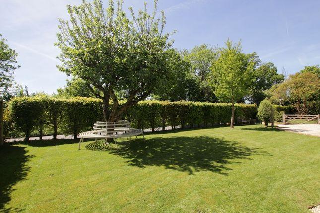 Front Garden of Aldworth Road, Upper Basildon, Reading RG8