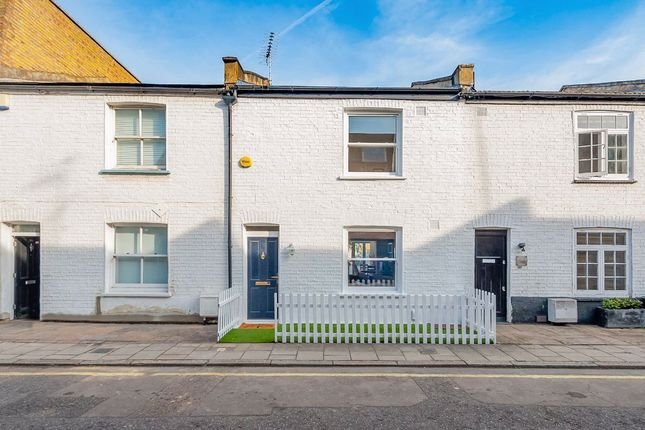 Thumbnail Property for sale in Lanfrey Place, London
