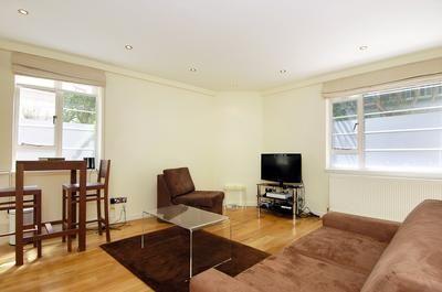 Nell Gwyn House, Sloane Avenue, Knightsbridge SW3