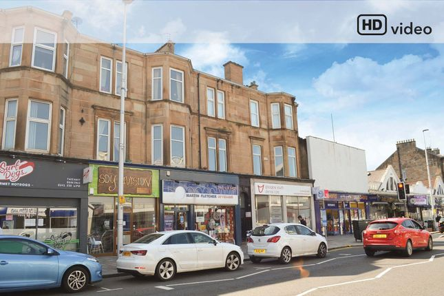 Thumbnail Flat for sale in Kilmarnock Road, Shawlands, Glasgow