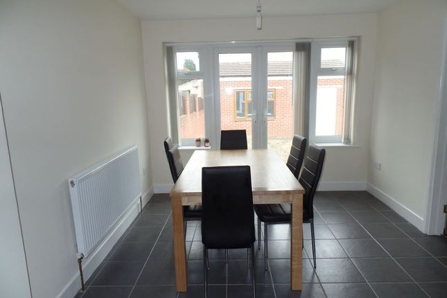 Dining Area of Templar Avenue, Coventry CV4
