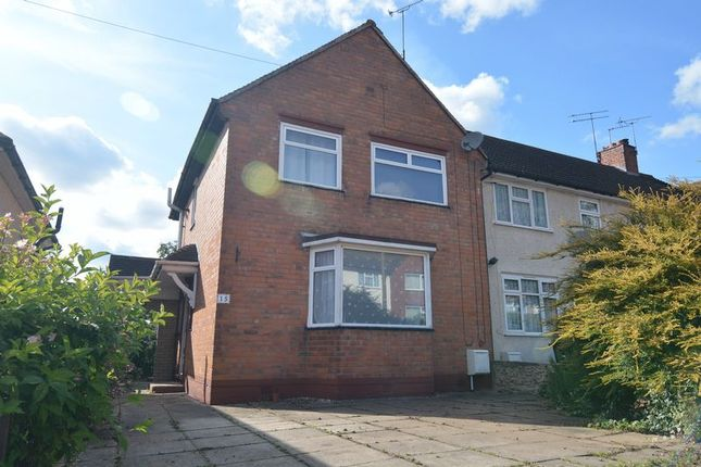 Thumbnail Terraced house for sale in Harvest Road, Smethwick