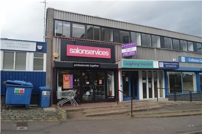 Thumbnail Warehouse to let in Ground Floor, 31 Hawkhill, Dundee