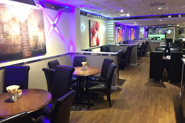 Restaurant/cafe for sale in Southend-On-Sea, Essex