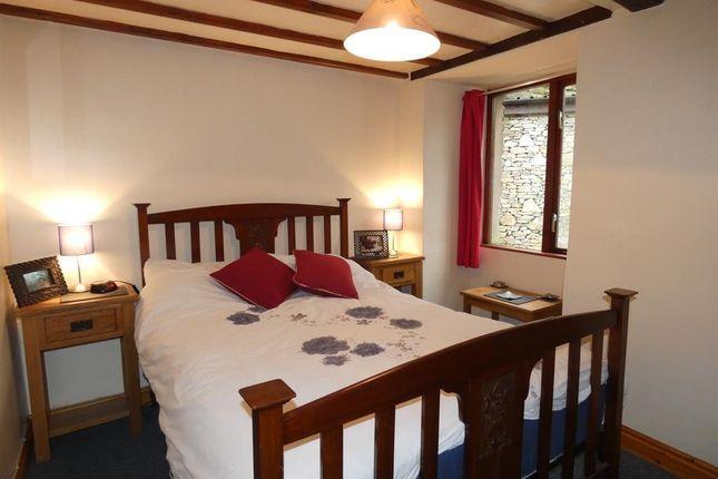 Owl Barn Bedroom of Tebay, Penrith CA10