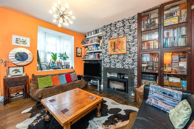 Thumbnail End terrace house for sale in Eastfield Road, Westbury-On-Trym, Bristol, Somerset
