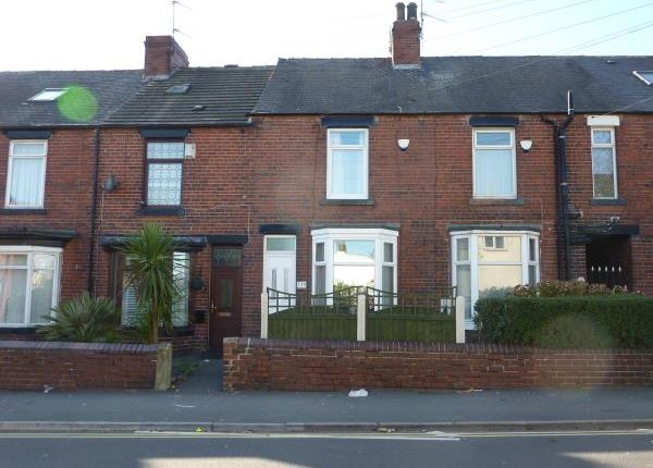 339 Bellhouse Road, Firth Park, Sheffield S5