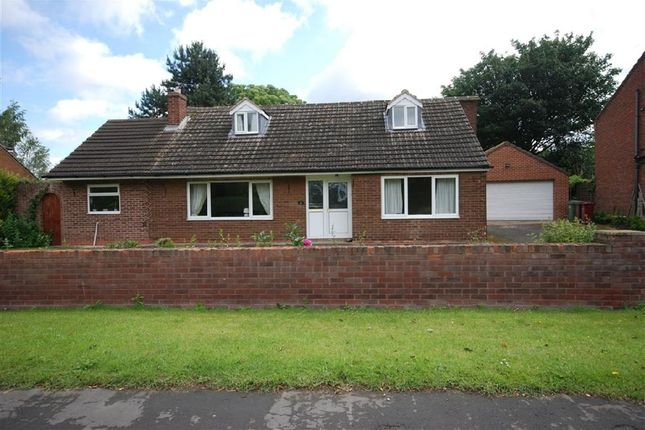 Thumbnail Property for sale in West End Road, Epworth, Doncaster