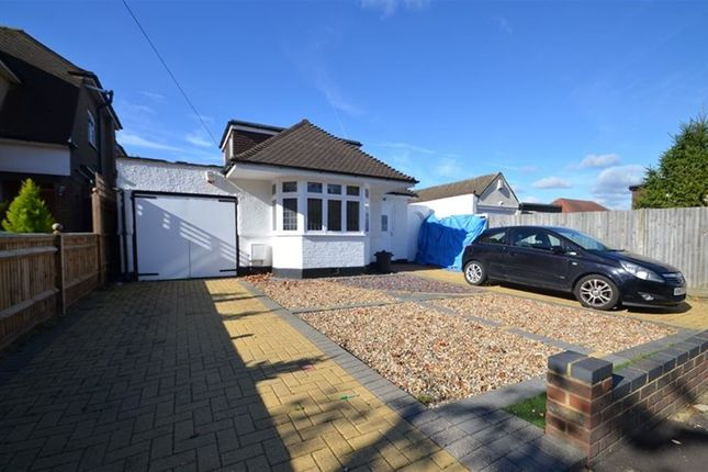 Thumbnail Bungalow to rent in College Drive, Ruislip, Middlesex