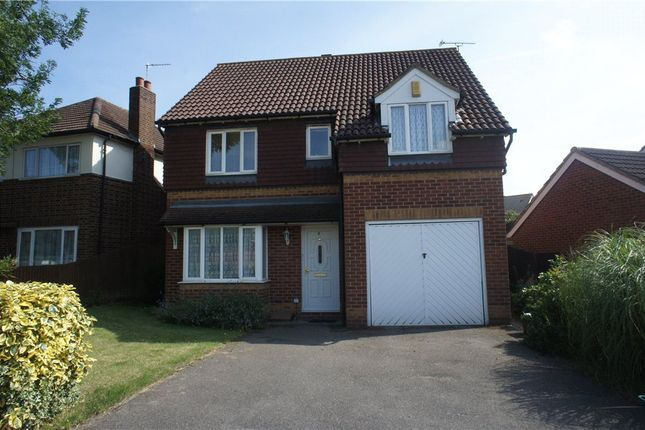 Thumbnail Detached house to rent in Sussex Road, Erith, Kent