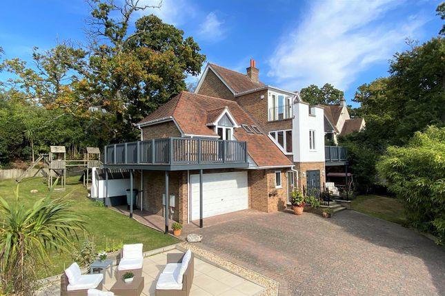 St. Osmunds Road, Canford Cliffs, Poole BH14