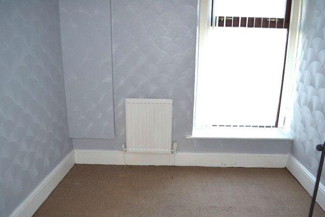Bedroom of Ynys Street, Port Talbot, Neath Port Talbot. SA13