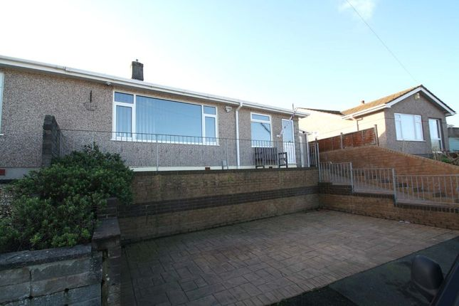 2 bed semi-detached bungalow for sale in Peters Close, Elburton, Plymouth