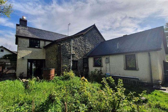 Thumbnail Detached house for sale in Blaenpennal, Aberystwyth, Ceredigion