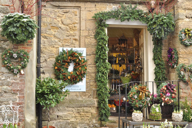 Retail premises for sale in Golden Square, Petworth
