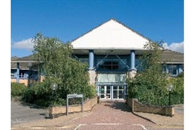 Thumbnail Office to let in Broadwater Road, Welwyn Garden City