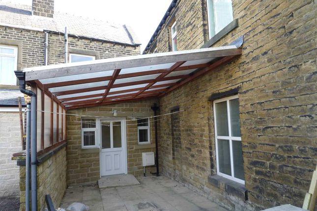 Lindley Huddersfield New Homes