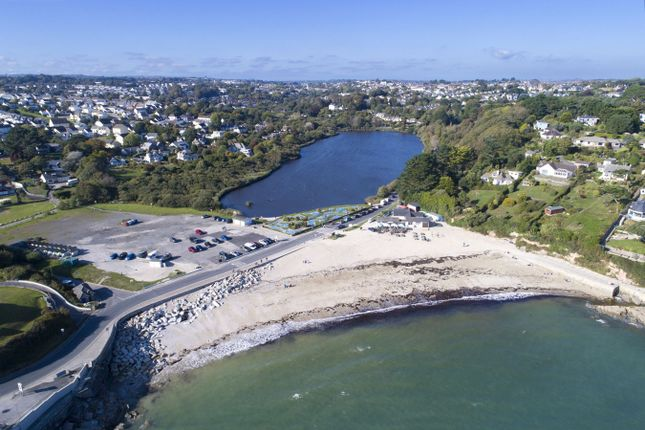 Semi-detached house for sale in The Musgrave, Swanvale, Falmouth