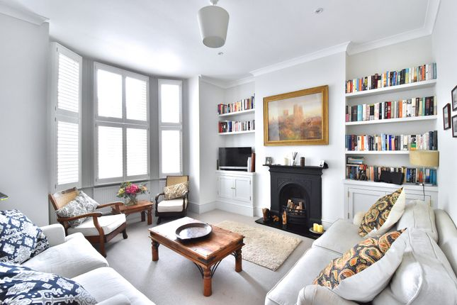 Thumbnail Semi-detached house to rent in Adelaide Avenue, London