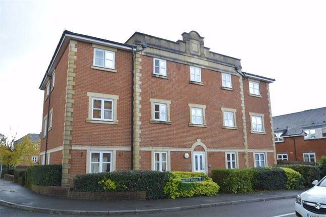 Thumbnail Flat to rent in Cambridge Square, Redhill