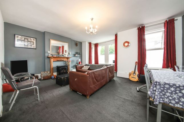 Thumbnail Flat for sale in Fladgate Road, London