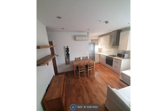 Maisonette to rent in Ladbroke Grove, 6Ha