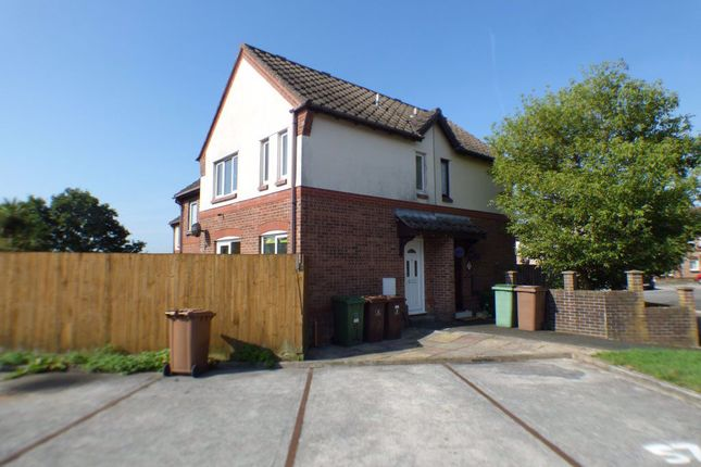 Thumbnail Property to rent in Yeats Close, Plymouth, Devon