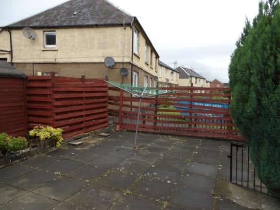 Driveway of Cambuslang Road, Rutherglen, Glasgow, South Lanarkshire G73