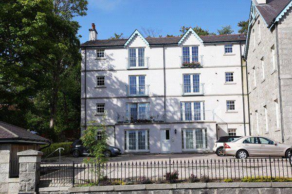 Thumbnail Flat to rent in 226H Gordon House, Peterculter, Aberdeenshire