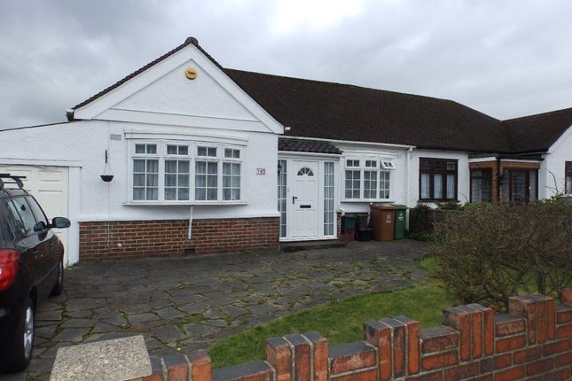 Thumbnail Bungalow to rent in Northumberland Avenue, Welling