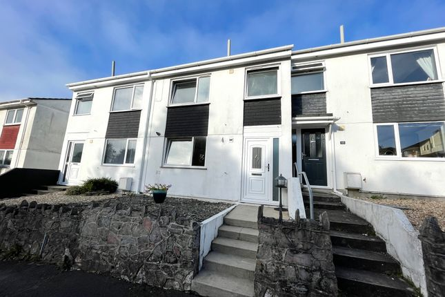3 bed terraced house for sale in Boringdon Hill, Plympton, Plymouth PL7