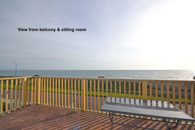 Thumbnail Property for sale in East Beach Road, Selsey