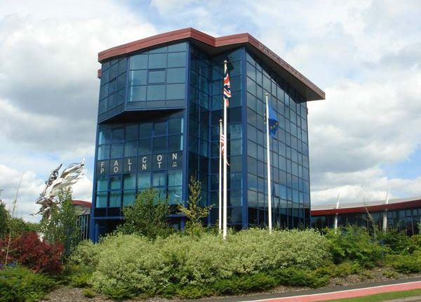 Thumbnail Office to let in Park Plaza, Hayes Way, Cannock