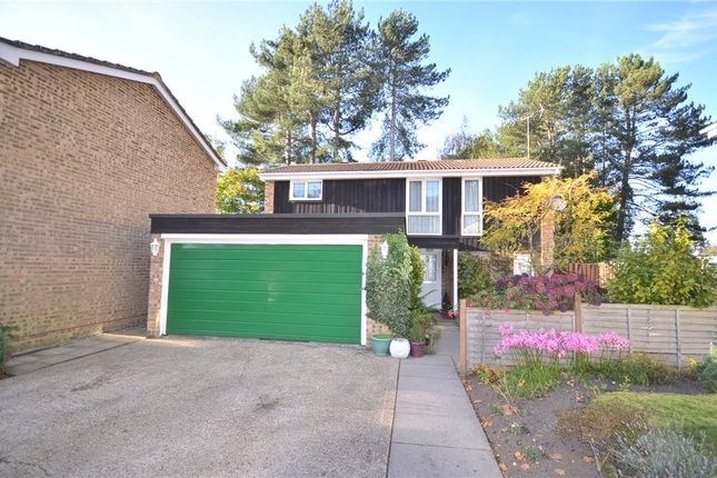4 bed detached house for sale in Silwood, Bracknell, Berkshire