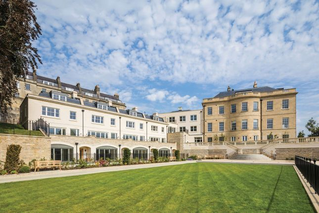 Thumbnail Flat for sale in Hope House, Lansdown Road, Bath