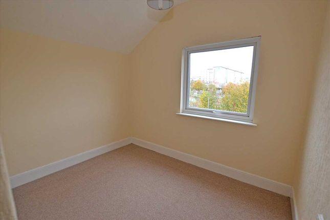 Rear Bedroom No. 3